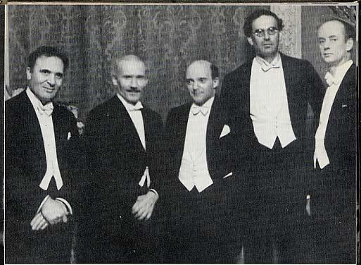 Wilhelm Furtwängler - Johannes Brahms Wilhelm Furtwängler - Das Vermächtnis Vol. 1